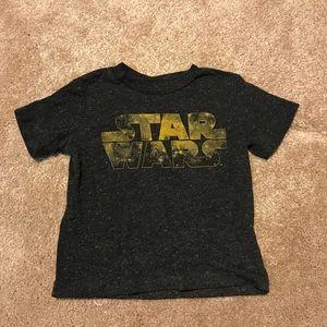 Star Wars 18m t-shirt